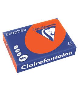 Trophee KOPIEERPAPIER A4 80GR CRD 500VEL