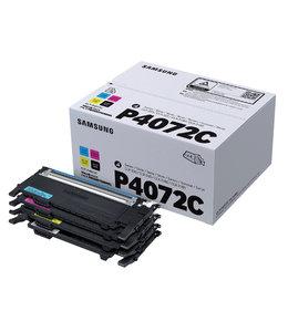 Samsung TONERCARTRIDGE CLT-P4072C ZW/KL