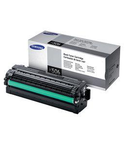 Samsung TONERCARTRIDGE CLT-K506L ZW