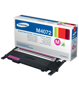 Samsung TONERCARTRIDGE CLT-M4072S RD