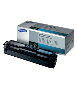 Samsung TONERCARTRIDGE CLT-C504S BL
