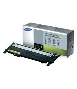 Samsung TONERCARTRIDGE CLT-Y406S 1K GL