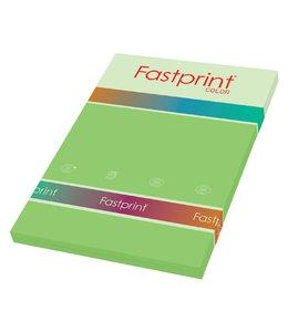 Fastprint KOPIEERPAPIER A4 120GR HGN 100VEL