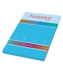 Fastprint KOPIEERPAPIER A4 120GR ABL 100VEL