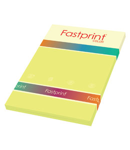 Fastprint KOPIEERPAPIER A4 120GR GL 100VEL