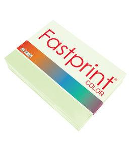 Fastprint KOPIEERPAPIER A4 160GR LGN 250VEL