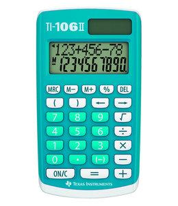 Texas Instruments REKENMACHINE TI-106II