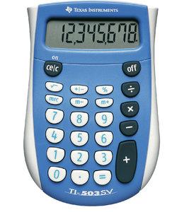 Texas Instruments REKENMACHINE TI-503 SV