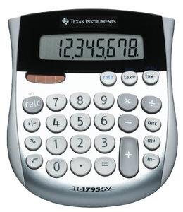 Texas Instruments REKENMACHINE TI-1795 SV