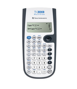 Texas Instruments REKENMACHINE TI-30XB MV