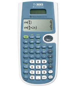 Texas Instruments REKENMACHINE TI-30XS MV