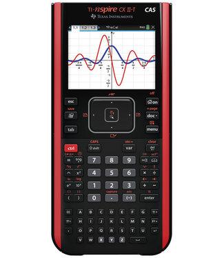 Texas Instruments REKENMACHINE TI-NSPIRE CX CAS