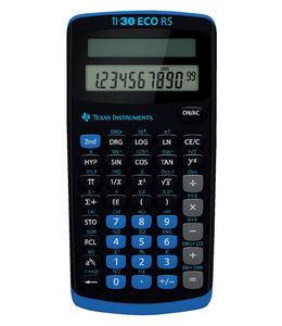 Texas Instruments REKENMACHINE TI-30ECO RS