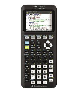 Texas Instruments REKENMACHINE TI-84+ CE-T