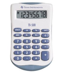 Texas Instruments REKENMACHINE TI-501