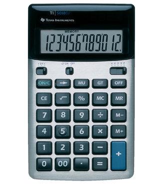 Texas Instruments REKENMACHINE TI-5018 SV