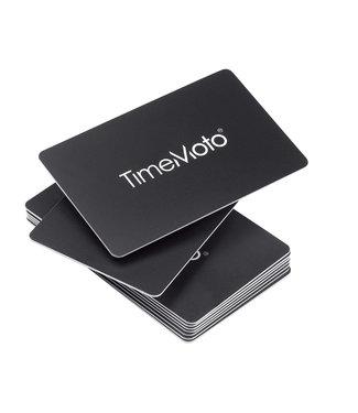TimeMoto SAFESCAN RF-100 RFID CARDS