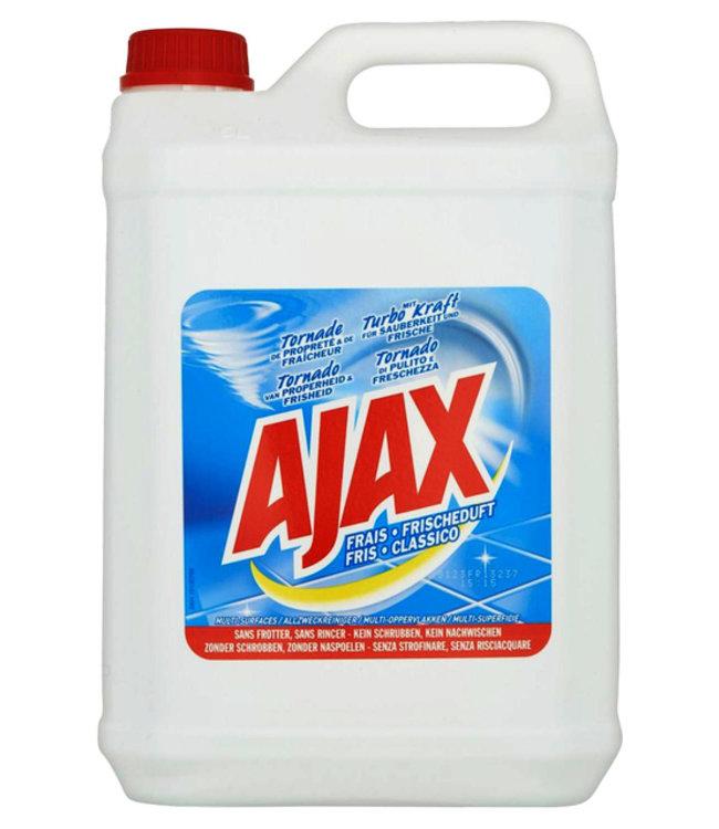 Ajax ALLESREINIGER FRIS 5L