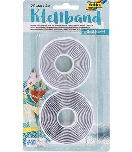 Folia Paper KLITTENBAND TAPE FOLIA 2STKS