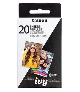 Canon FOTOPAPIER ZINK ZP-2030 20V