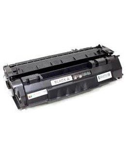 HP TONERCARTRIDGE 53A - Q7553A 3K ZW OUDE VERP