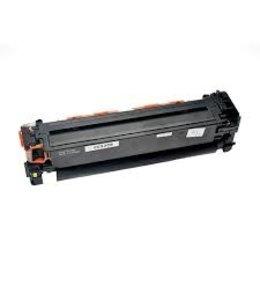 HP TONERCARTRIDGE 304A - CC530A 3.5K ZW OUDE VERP