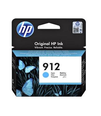 HP INKCARTRIDGE 912 - 3YL77AE BL