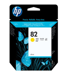 HP INKCARTRIDGE 82 - C4913A GL