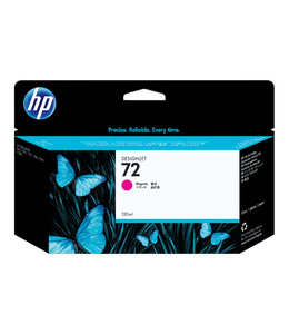 HP INKCARTRIDGE 72 - C9372A HC RD