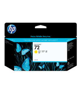 HP INKCARTRIDGE 72 - C9373A HC GL