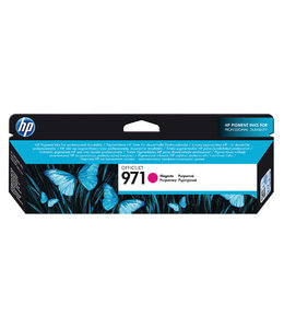 HP INKCARTRIDGE 970 - CN623AE RD
