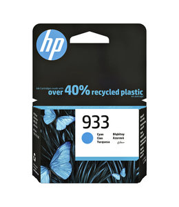 HP INKCARTRIDGE 933 - CN058AE BL