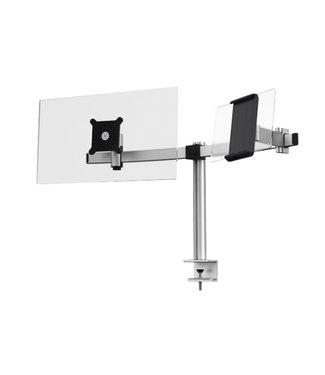 Durable MONITORARM SCHERM/TABLET KLEM