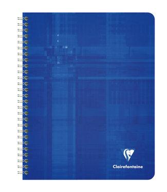 Clairefontaine SCHRIFT A5+ 5X5 120BLZ ASS