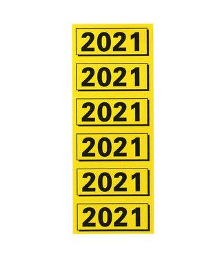 Elba RUGETIKET 2021 GL 120STKS