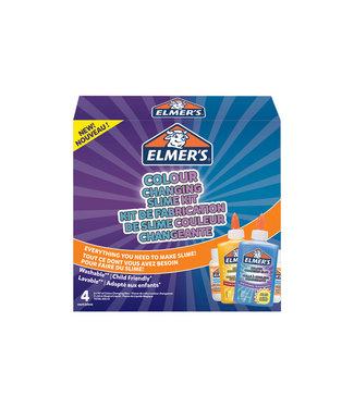 Elmer's KINDERLIJM SLIJMKIT KLEURV