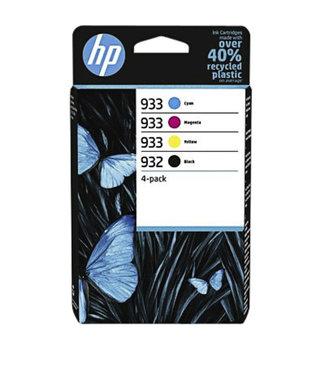 HP INKTCARTRIDGE 932-933 - 6ZC71AE ZW+3KL