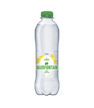 Chaudfontaine WATER CITROEN FLES 0.5L