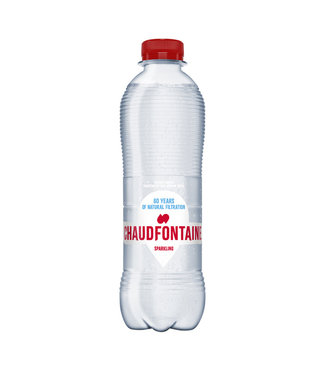 Chaudfontaine WATER CHAUD SPARKLING FLES