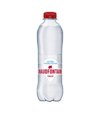 Chaudfontaine WATER SPARKLING FLES 0.5L
