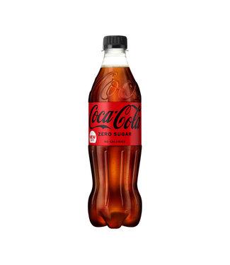Coca Cola Company ZERO FLES 50CL