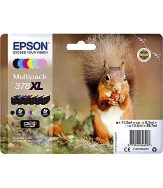 Epson INKTCARTRIDGE 378XL MULTI