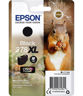 Epson INKTCARTRIDGE 378XL ZW