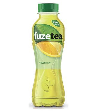 FuzeTea FRISDRANK GREEN FLES 0.4L
