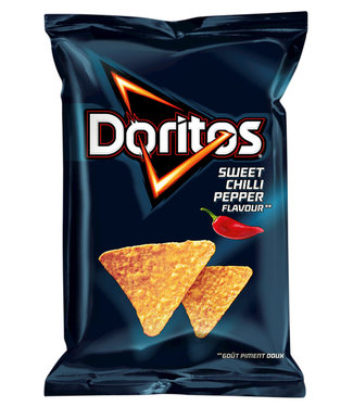 Doritos CHIPS SWEET CHILI 44GR