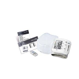 Microlife BPW1 bloeddrukmeter (polsmodel) met PAD technologie