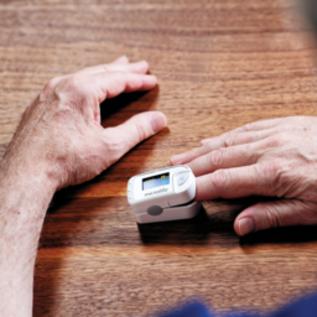 Microlife Saturatiemeter | OXY 300 per (3 stuks)