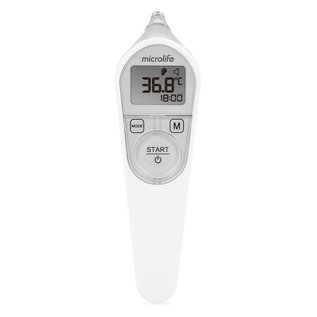 Microlife Infrarood Oorthermometer | IR 210