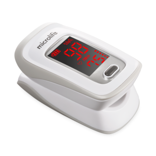 Saturatiemeter | OXY 200  per (3 stuks) (Microlife)