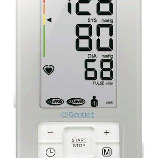 Microlife BPA6 PC bloeddrukmeter met AFIB/MAM technologie en adapter